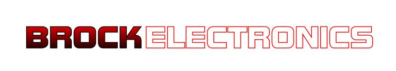 BROCK Electronics Ltd. Canada